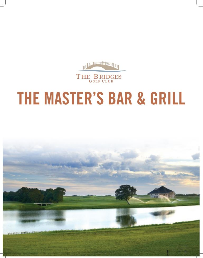 Master Bar and Grill