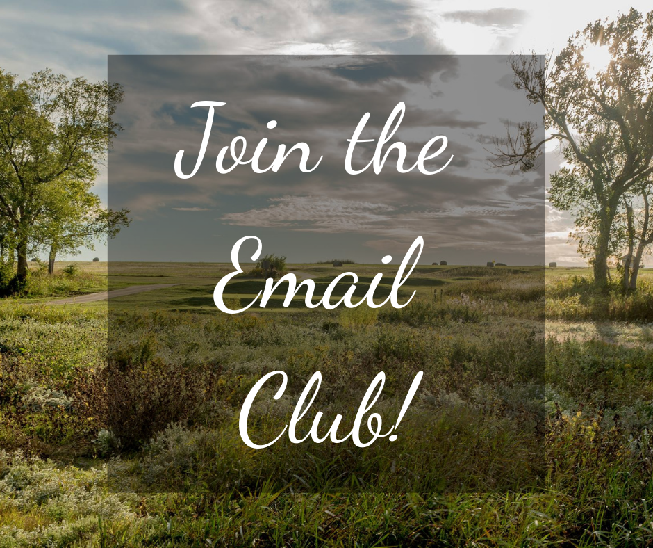 Join the Email Club! (8)